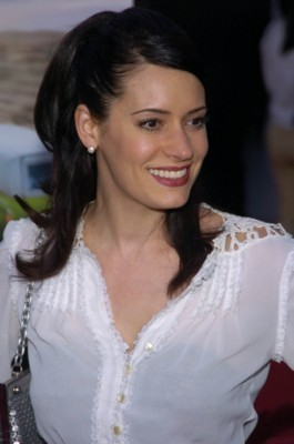 Paget brewster bikini apologise, but