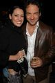Paget and Andy Comeau