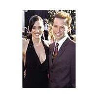 Paget and Jon Cryer