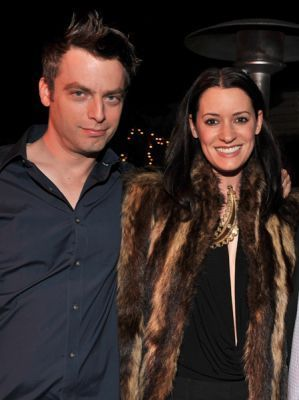 Paget and Justin Kirk