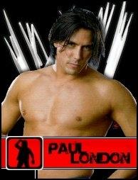 Paul Luân Đôn