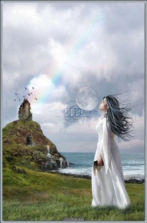 Priestess of Wind