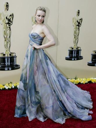 Rachel McAdams @2010 Oscars
