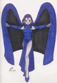 Raven - ravens-fan-club fan art