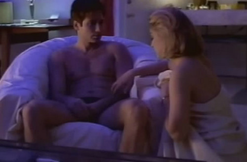 Red Shoe Diaries - Autoerotica - david-duchovny Screencap