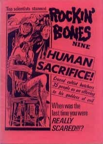 Rockin' BONES(ボーンズ)-骨は語る-