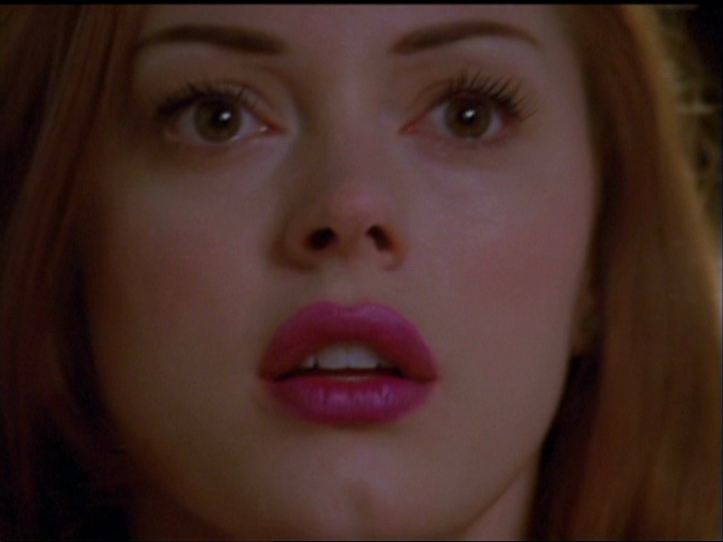 Rose Mcgowan As Paige Matthews