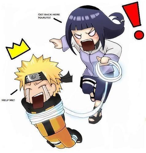 Save Naruto!!!