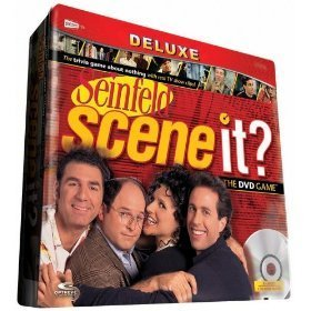 Seinfeld Scene It?