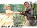 jane-austen - Sense and Sensibility wallpaper