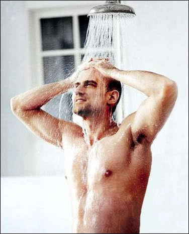 Showerr