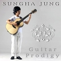 Shungha Jung And His Gutair!