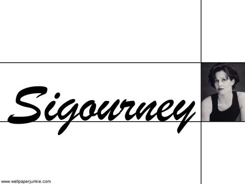Sigourney Weaver fondo de pantalla