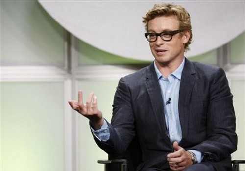 Simon Baker hình nền called Simon Baker