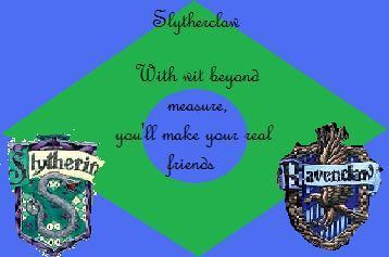 Slytherclaw House