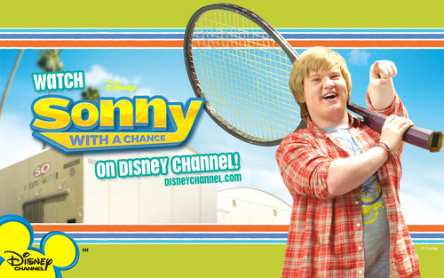 Sonny With a Chance Season 2 - Обои