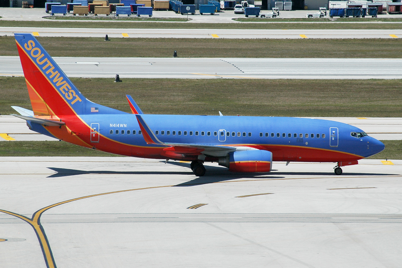 southwest cheap airline tickets