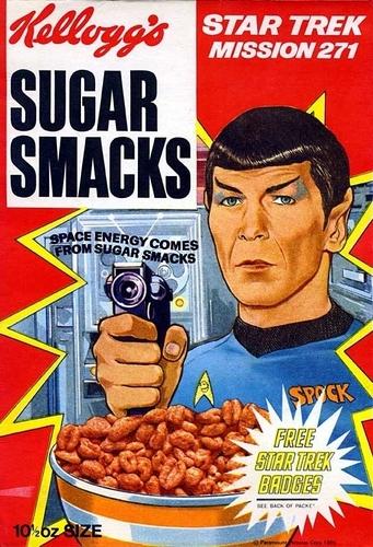 bintang Trek Rarities