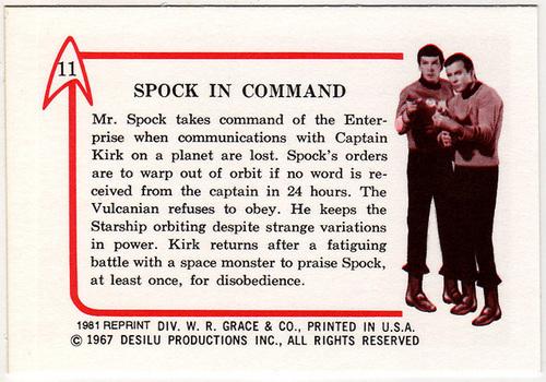 bintang Trek Trading Cards
