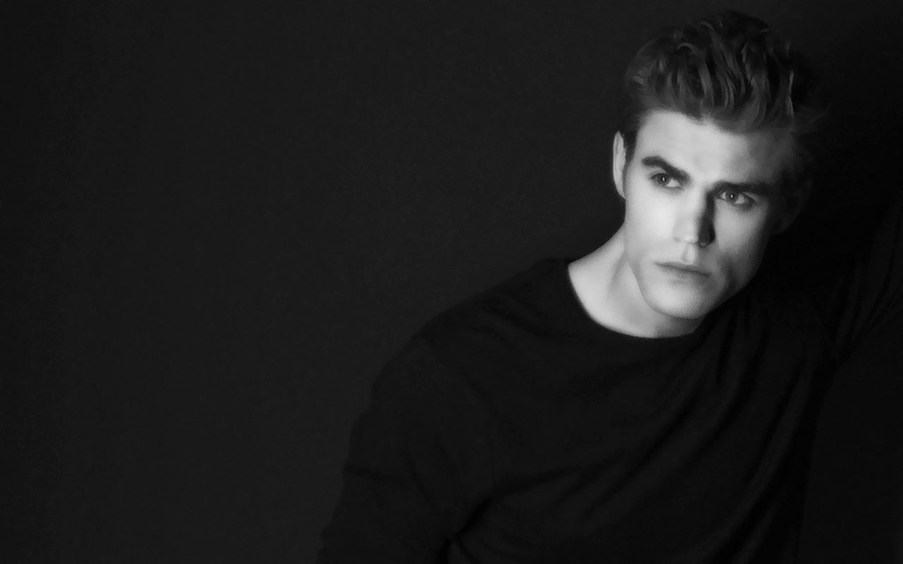 The Vampire Diaries TV Show Stefan