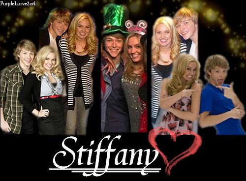 Stiffany/Chawni