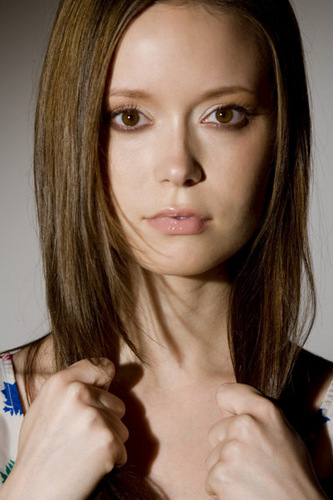 Summer Glau | 2007 Tyler Shields Photoshoot