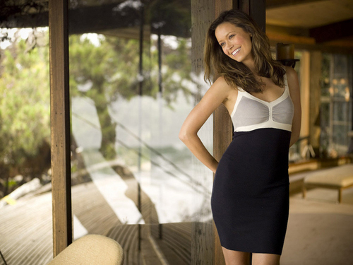Summer Glau | Mens Health / Womens Health