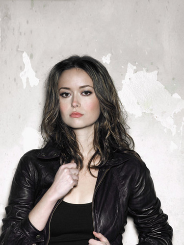 Summer Glau | Patrick Hoelck Photoshoot for EW