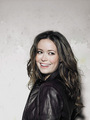 Summer Glau | Patrick Hoelck Photoshoot for EW - summer-glau photo
