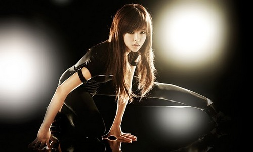 """Sunny """"Black Soshi"""""""