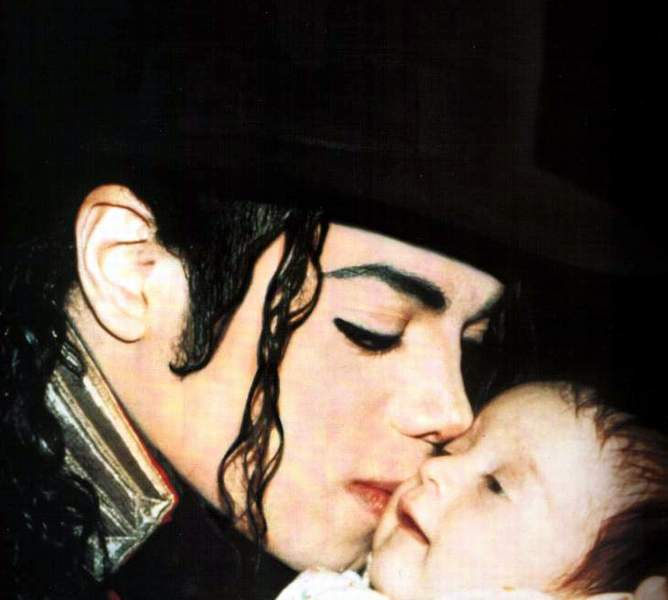 Sweet, Tender, Michael Jackson