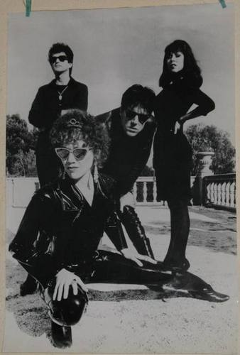 Psychobilly images THE CRAMPS wallpaper and background ...