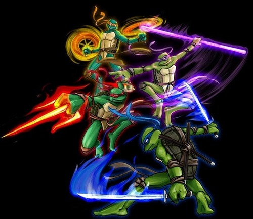 Ninja Turtles Wallpaper: Teenage Mutant Ninja Turtles Images TMNT Wallpaper And
