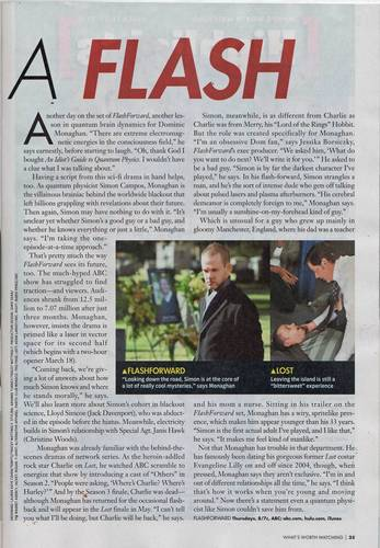 TV Guide Scans - 15th March