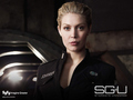 Tamara Johansen  - stargate-universe wallpaper