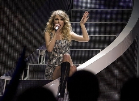 Taylor In Austin,TX
