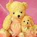 Teddies - teddy-bears icon