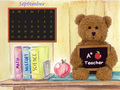 Teddy Bear Wallpaper - stuffed-animals wallpaper