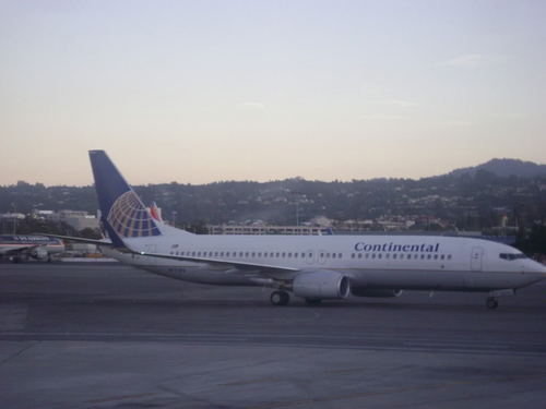 The 737