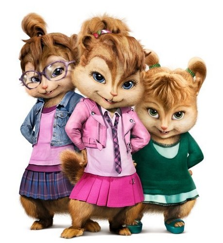 The Chipettes-main