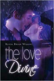 The amor Divine (Book Cover)