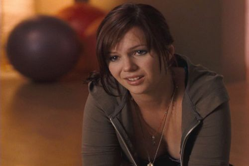 Amber Tamblyn images The Sisterhood of the Traveling Pants ...