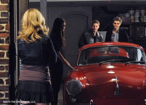 The Vampire Diaries 1x16