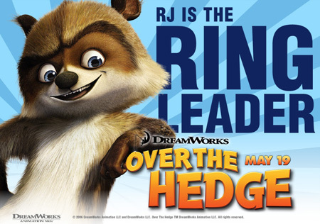 The ring-tailed leader