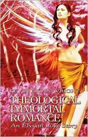 Theological Immortal Romance (Book Cover)