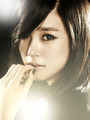 "Tiffany ""Black Soshi"""