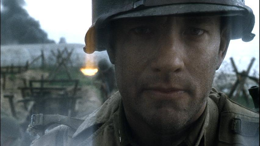 saving private ryan opening scene essay In one scene a soldier gets his arm sample essays and essay examples on saving private ryan topics are plagiarized and cannot be completely used.