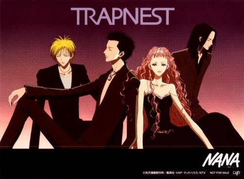 Trapnest