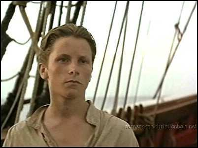 Treasure Island - christian-bale Screencap