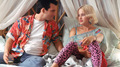 True Romance - patricia-arquette photo